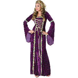 Renaissance Lady Adult Costume 100-188225