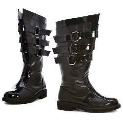 Dark Lord Adult Boots 100-194377