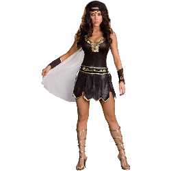 Babe-A-Lonian Warrior Woman Adult Costume 100-187819