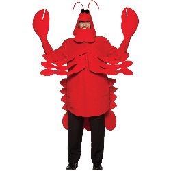 Lobster Adult Costume 100-188487