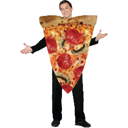 Pizza Slice Adult Costume 100-188606