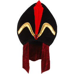 Disney Jafar Hat