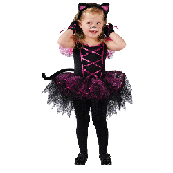 Catarina Toddler Costume 100-194992