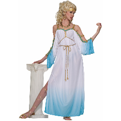 Grecian Gorgeous Goddess Adult Costume 100-195668