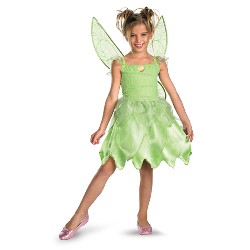 Tinkerbell Classic Toddler / Child Costume 100-187358