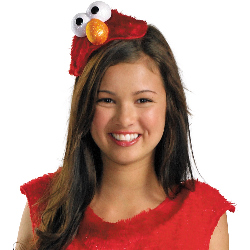 Sesame Street - Elmo Adult Headband 100-188154