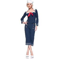 Shipmate Adult Costume 100-196060