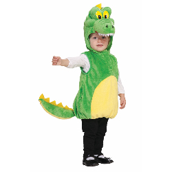Crocodile Toddler Costume 100-196263