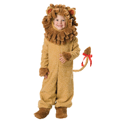 Lil' Lion Toddler Costume 100-196460