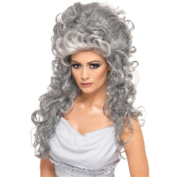 Medeia Bee Hive Adult Wig 100-196724