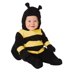 Baby Bumble Bee Infant / Toddler Costume 100-196862