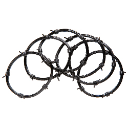 Barbed Wire Bracelets 100-196932