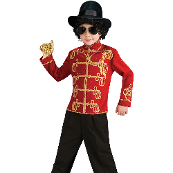Michael Jackson Fedora Child 100-197232