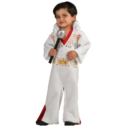 Elvis Infant / Toddler Costume 100-197234