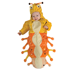Caterpillar Bunting Costume 100-197392