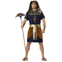 Egyptian Man Adult Costume 100-197117
