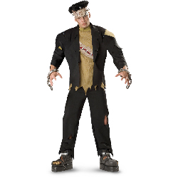 Frankenstein Elite Adult Costume 100-197124