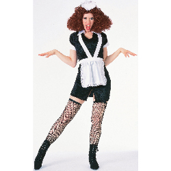 Rocky Horror Picture Show - Magenta Adult Costume 100-108336