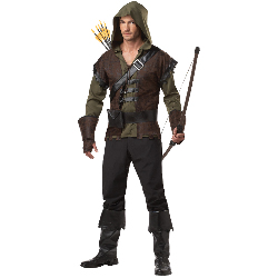 Robin Hood Adult Costume 100-198802