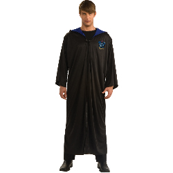 Harry Potter - Ravenclaw Robe Adult Costume 100-211074