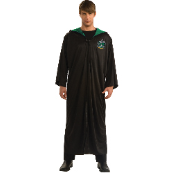 Harry Potter - Slytherin Adult Robe 100-211075
