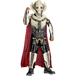 Star Wars - General Grievous Deluxe Child Costume 100-211416