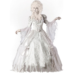 Ghost Lady Elite Collection Adult Costume 100-211264