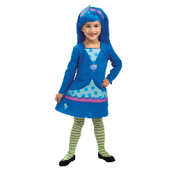 Blueberry Muffin Toddler / Child Costume 100-211781