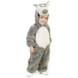 Little Wolf Infant / Toddler Costume 100-211914