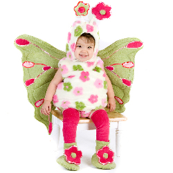 Butterfly Infant / Toddler Costume 100-211934