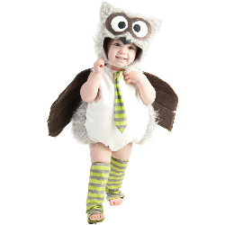 Owl Infant / Toddler Costume 100-211937