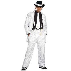 Zoot Suit Riot Adult Costume 100-212817
