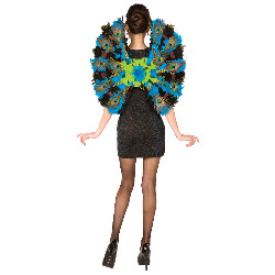 Peacock Wings 100-213271