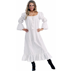 Medieval Chemise Adult Dress 100-214277