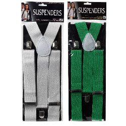 Stylish Adult Suspenders  100-214364