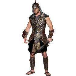 Dragon Lord Adult Costume 100-213610