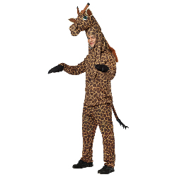 Giraffe Adult Costume 100-213537