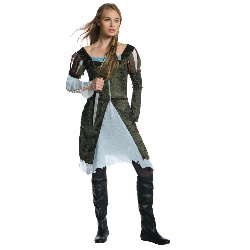 Snow White & The Huntsman - Snow White Adult Costume 100-215423