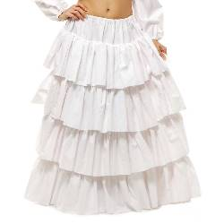 Cotton Petticoat Adult 100-215616