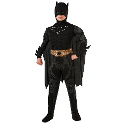 The Dark Knight Rises Batman Light-Up Child Costume 100-216160