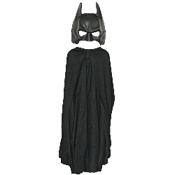 The Dark Knight Rises Batman Child Costume Kit 100-216164