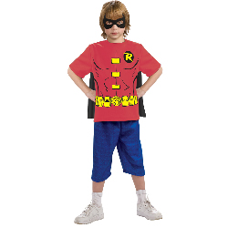Robin Child Costume Kit 100-216182