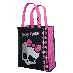 Monster High Trick or Treat Bag 100-216272