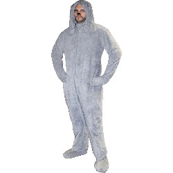 Wilfred Deluxe Adult Costume 100-216661