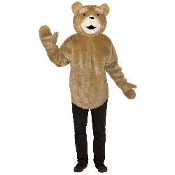 Ted Tunic Adult Costume 100-216879