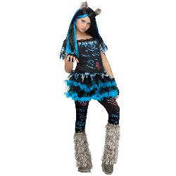 Wicked Wolf Child Costume 100-217047