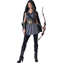 Huntress Adult Costume 100-217375