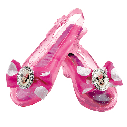 Disney Minnie Mouse Kids Shoes 100-218186