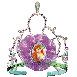Disney Ariel Child Tiara 100-218189
