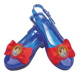 Disney Snow White Kids Sparkle Shoes 100-218194